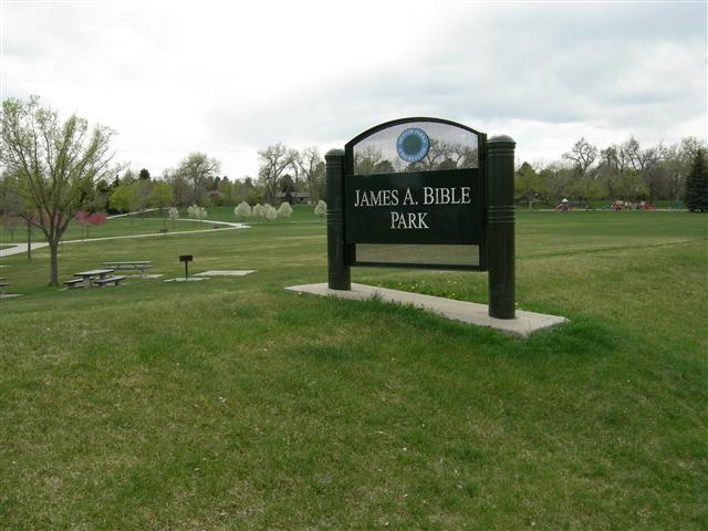 BiblePark